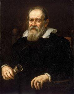 غاليليو غاليلي