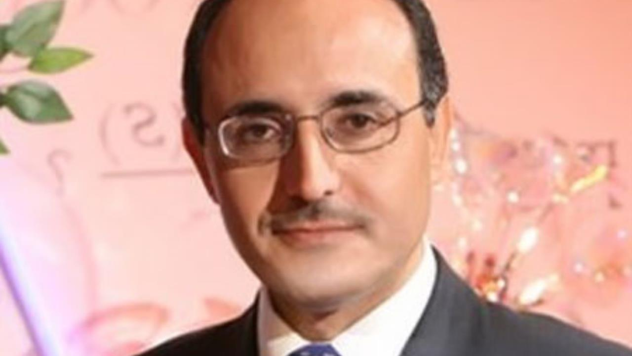 غسان بن جدو