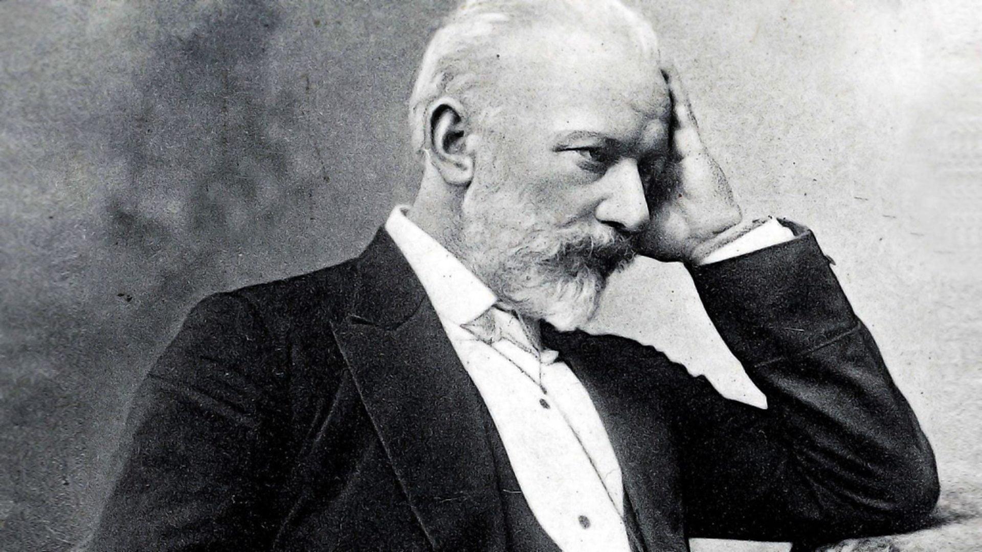 بيتر إليتش تشايكوفسكي