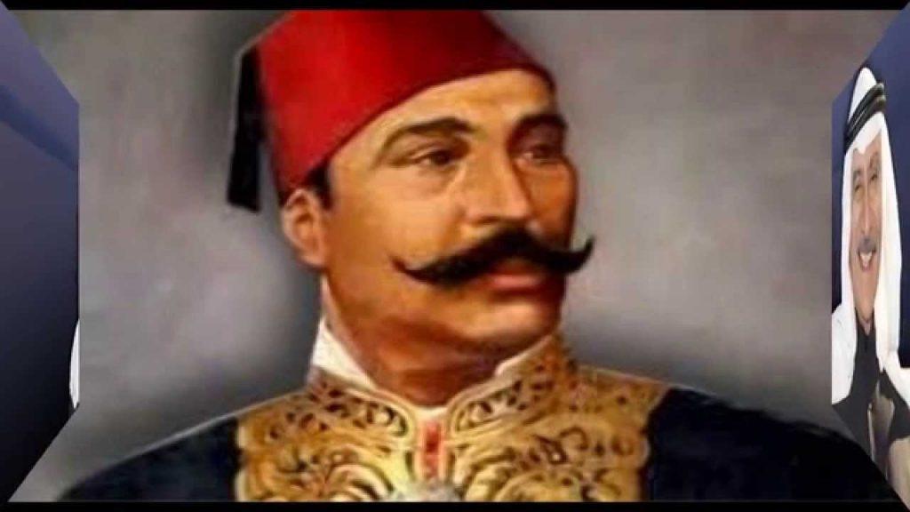 محمود سامي البارودي