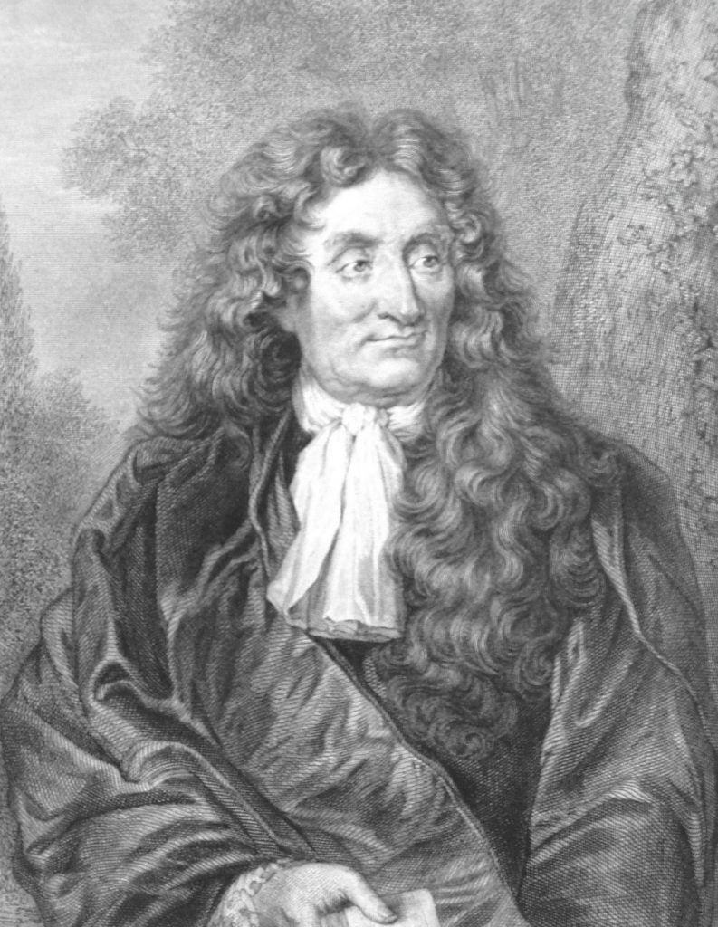 جان دو لافونتين