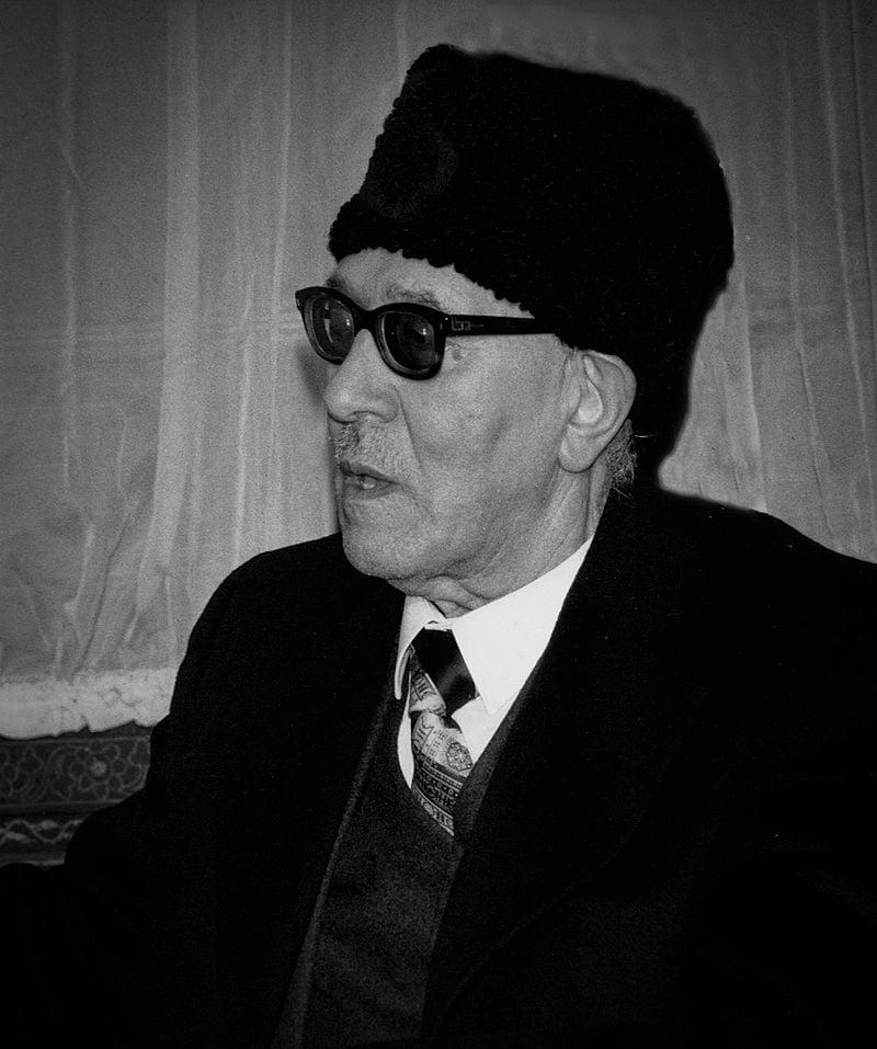 عباس بن الشيخ الحسين