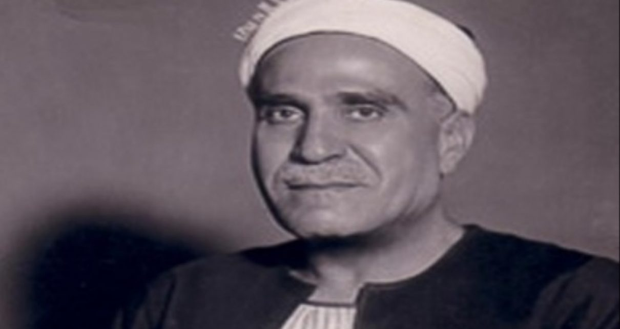 مصطفى عبد الرزاق