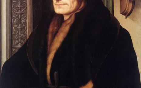 دسيدريوس إراسموس