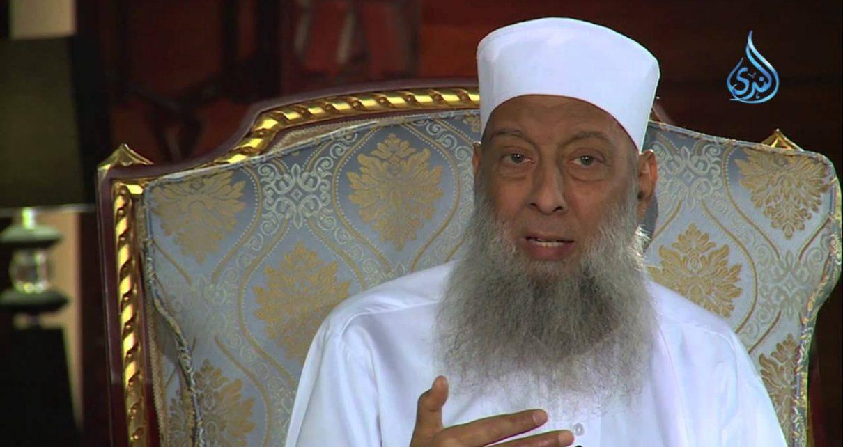 أبو إسحاق الحويني