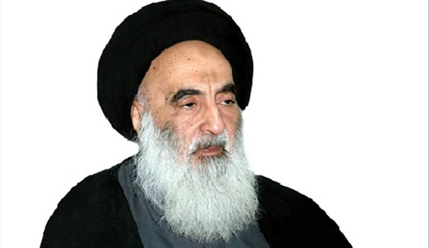 علي الحسيني السيستاني