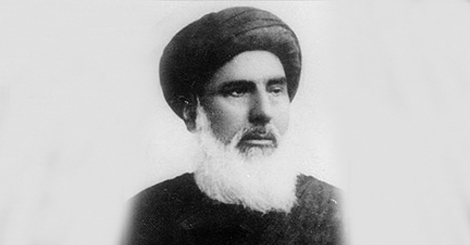 عبد الحسين شرف الدين