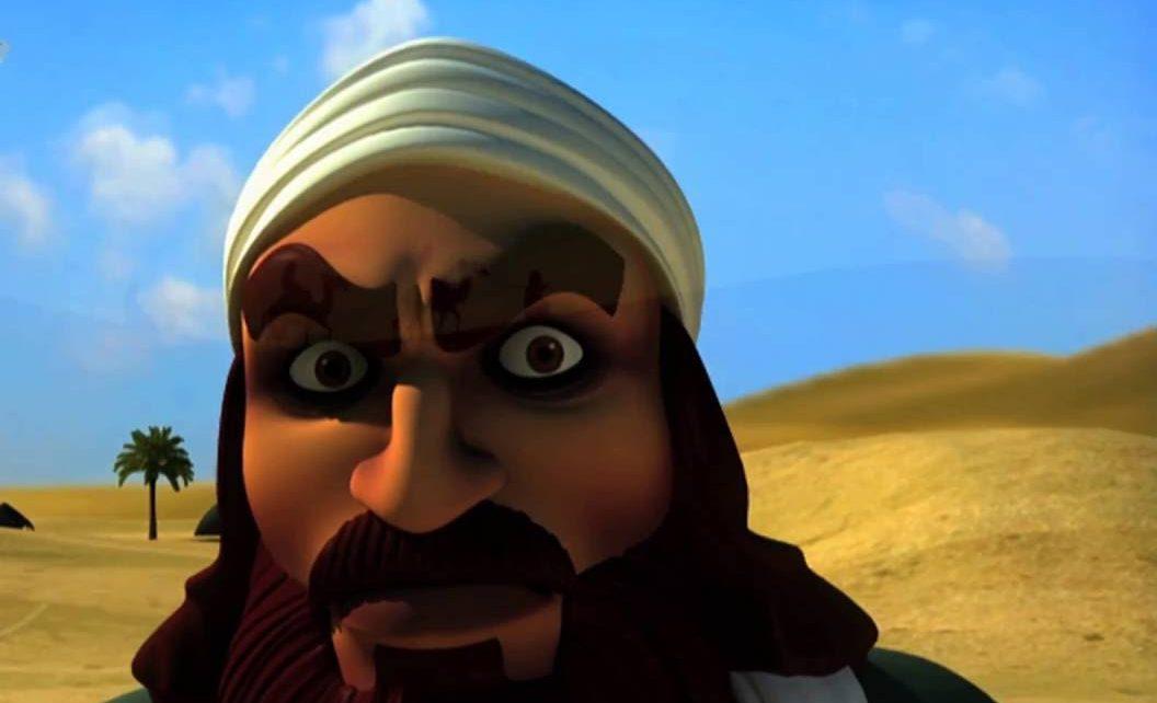 أبو لهب