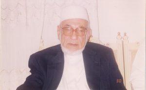 عبد الكريم زيدان