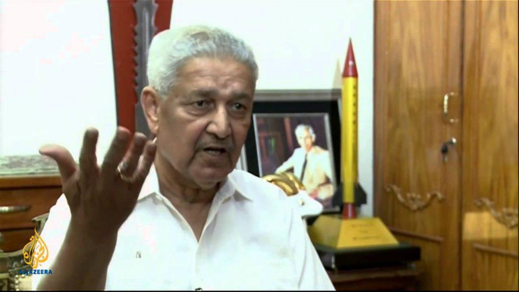 عبد القادر خان
