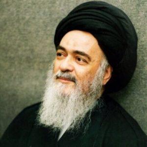 محمد الحسيني الشيرازي