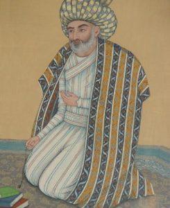 محمد باقر المجلسي