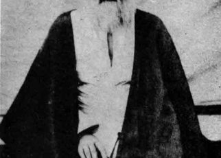 أبو الحسن محمد الموسوي الأصفهاني