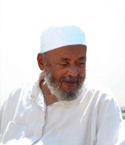 عبد الله الهرري