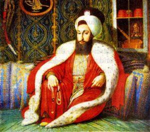 محمد الثالث