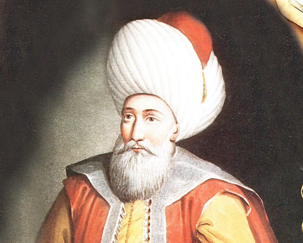 أورخان غازي