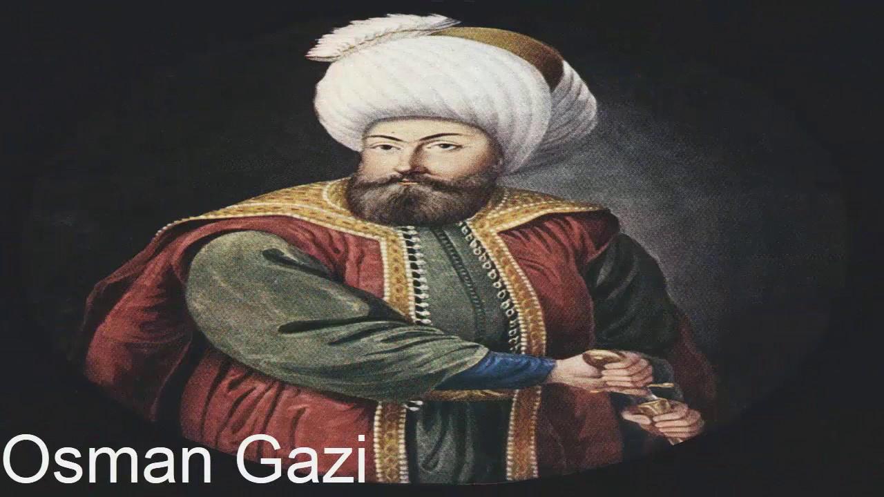 عثمان الأول