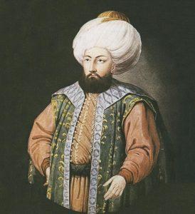 محمد الأول