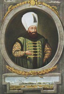 أحمد الأول