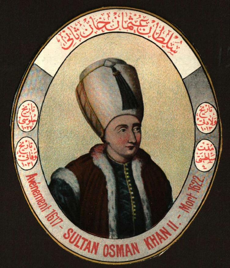 عثمان الثاني