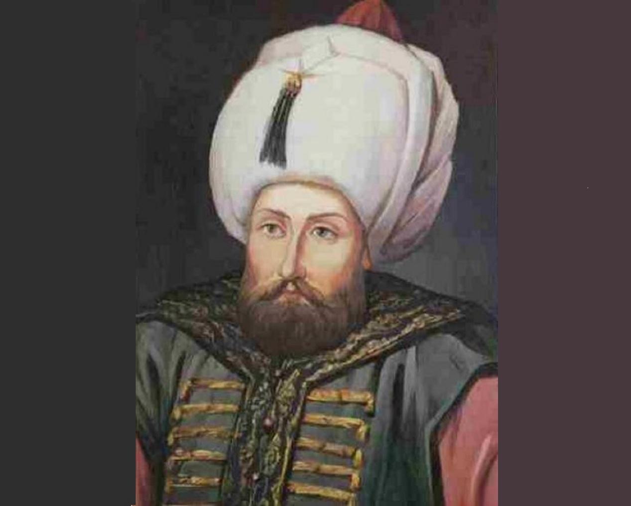 سليمان الثاني