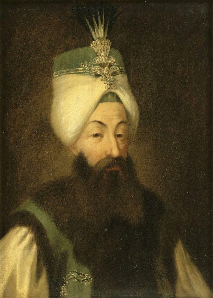 عبد الحميد الأول