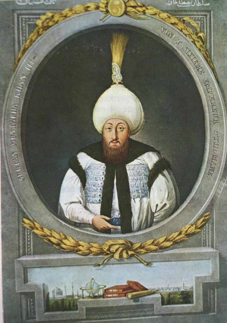 مصطفى الثالث