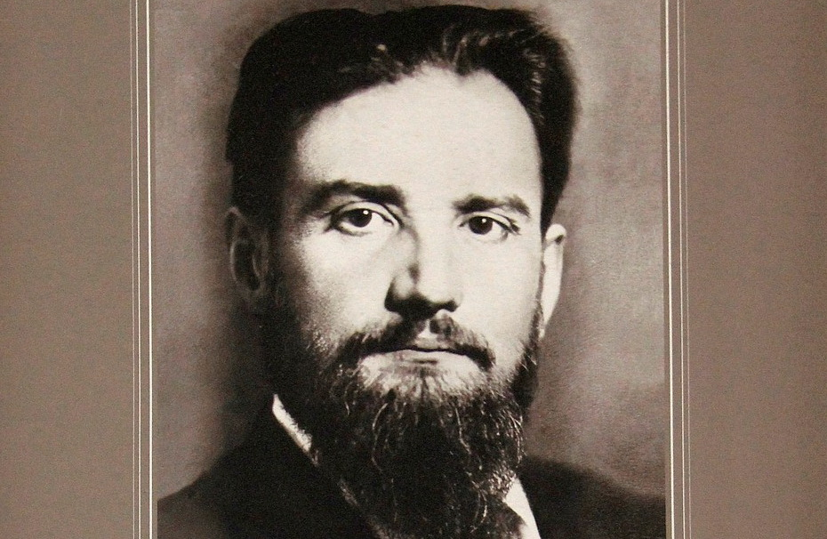 إيجور خرشاتوف