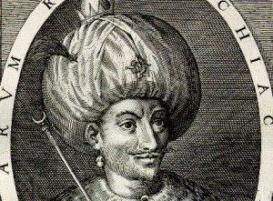 عباس الأول
