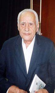 محمود سالم