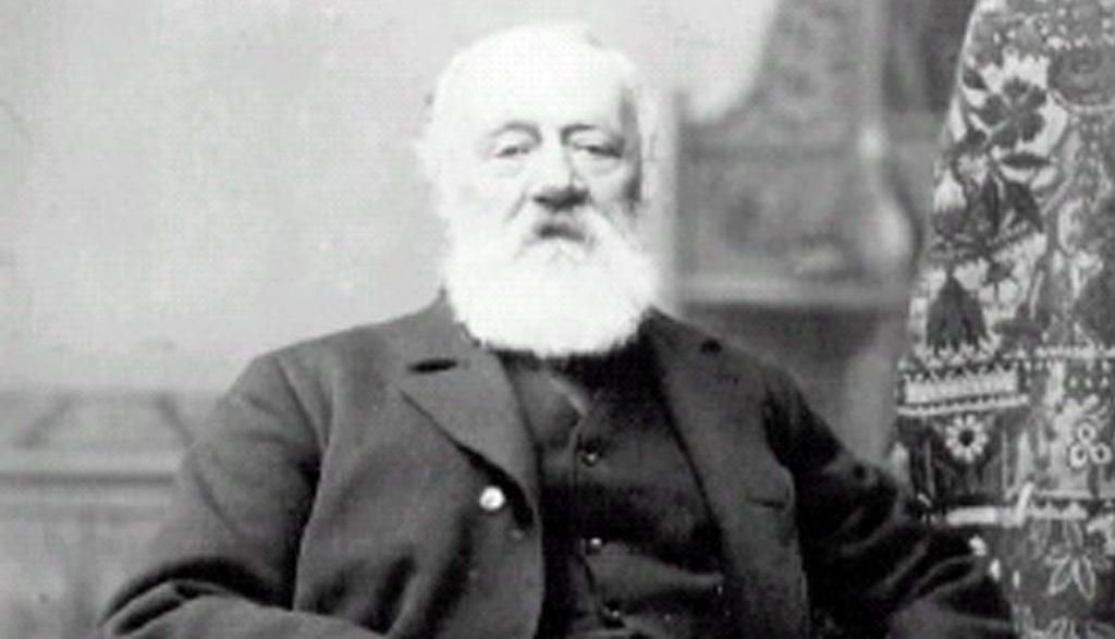 أنطونيو ميوتشي