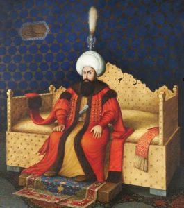 مصطفى الرابع