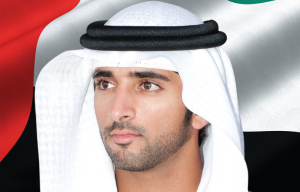حمدان بن محمد بن راشد آل مكتوم