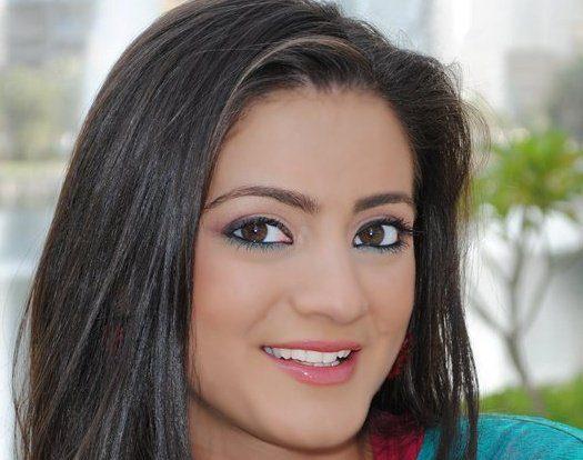 دانيا شافعي