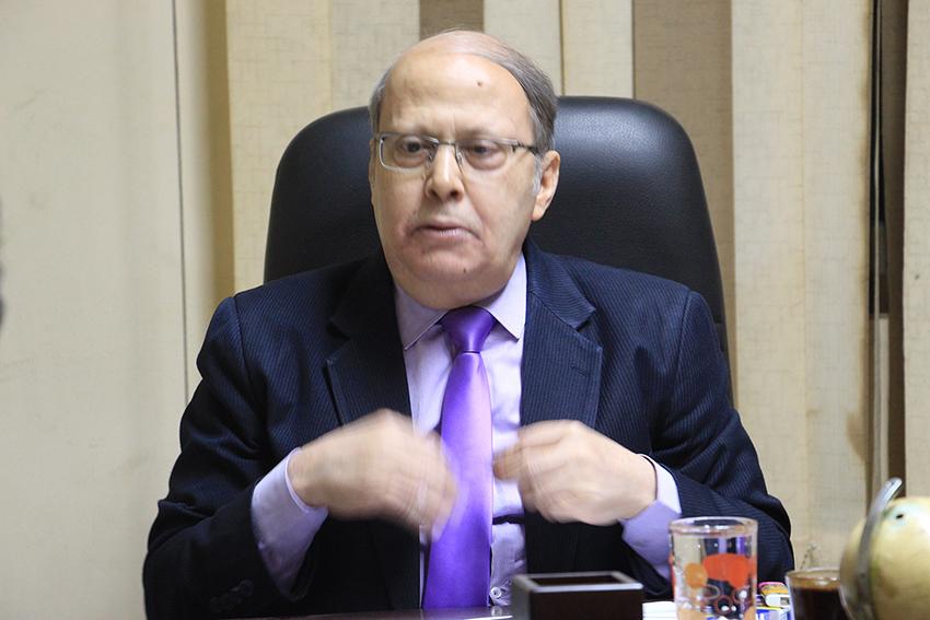 عبد الحليم قنديل