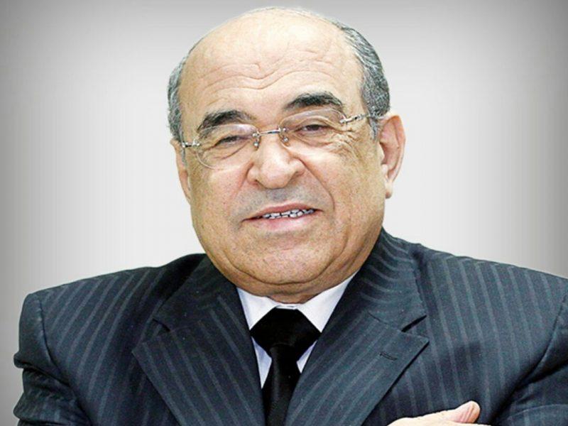 مصطفى الفقي