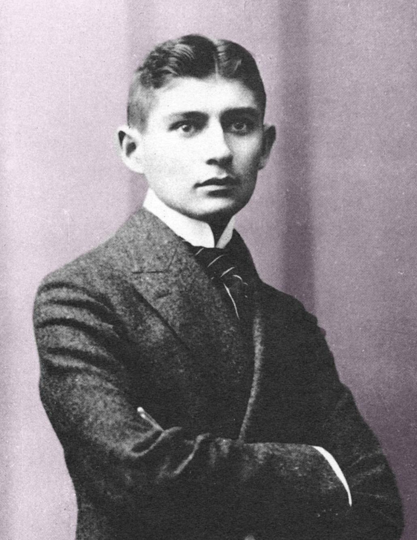 فرانز كافكا