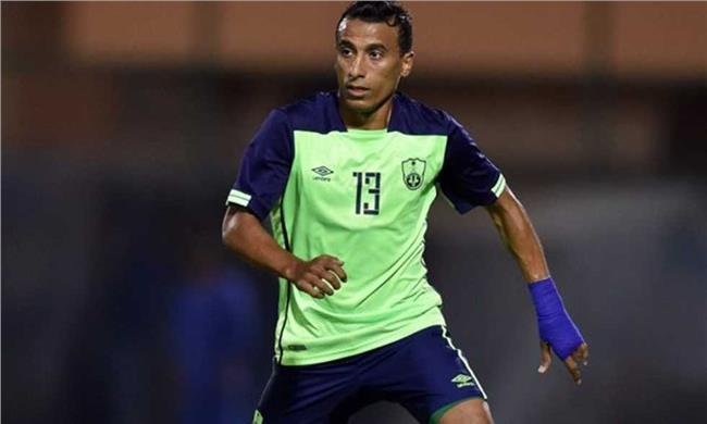 محمد عبد الشافعي