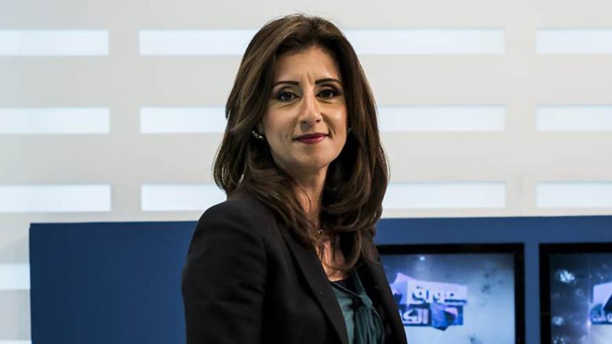 ليليان داوود