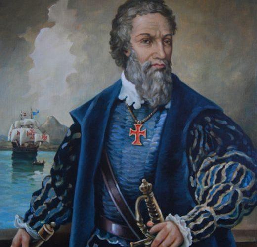 بيدرو ألفاريز كابرال