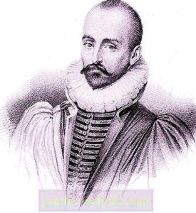 ميشيل دي مونتين