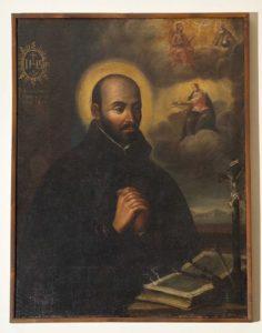 إغناطيوس دي لويولا