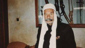 سلطان باشا الأطرش