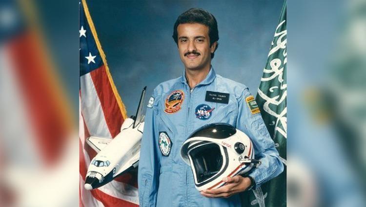 سلطان بن سلمان آل سعود