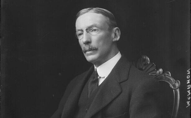 هنري مكماهون