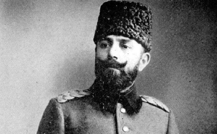 جمال باشا