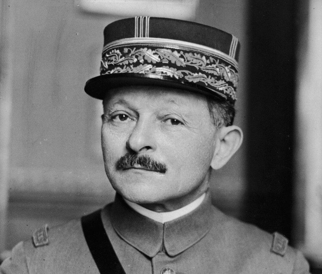 الجنرال ويغان