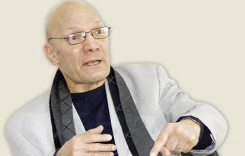 الشاعر أحمد حجازي