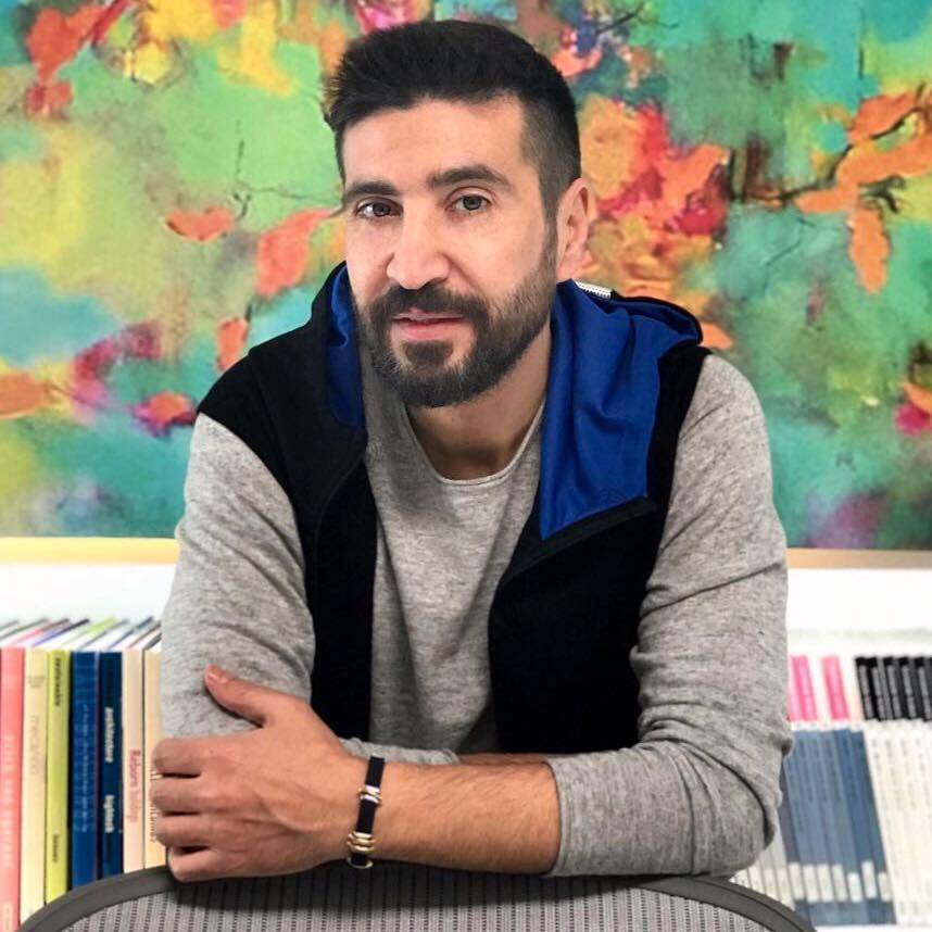 وسام صباغ